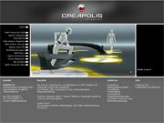 CREAPOLIS Computergrafik und Design GmbH