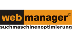 Webmanager GmbH successful internet marketing